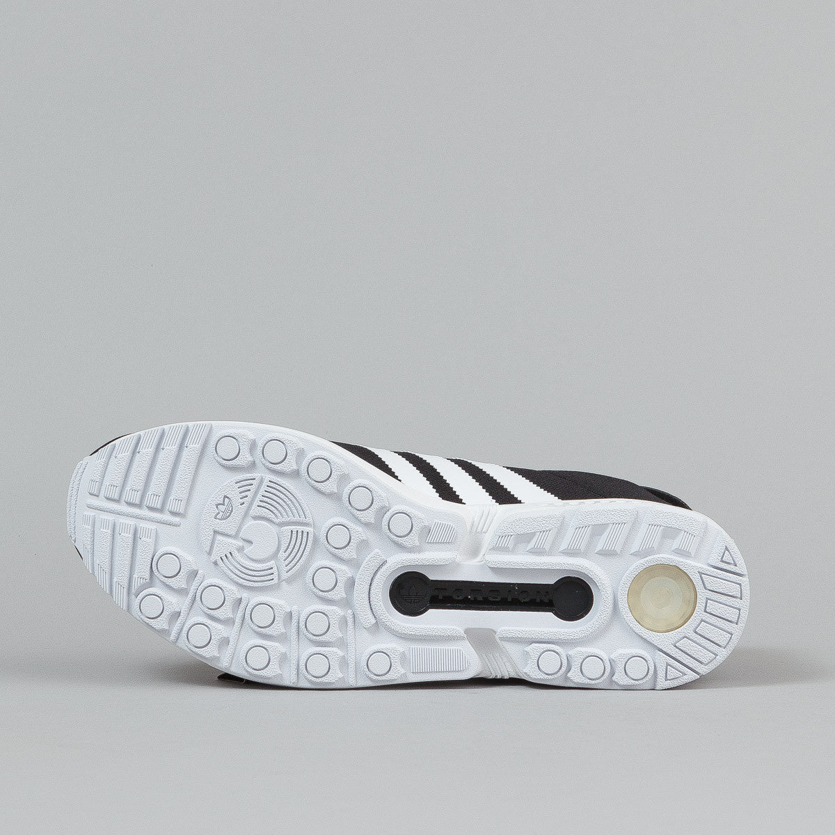Adidas ZX Gonz Shoes - Core Black / FTW White / Core Black