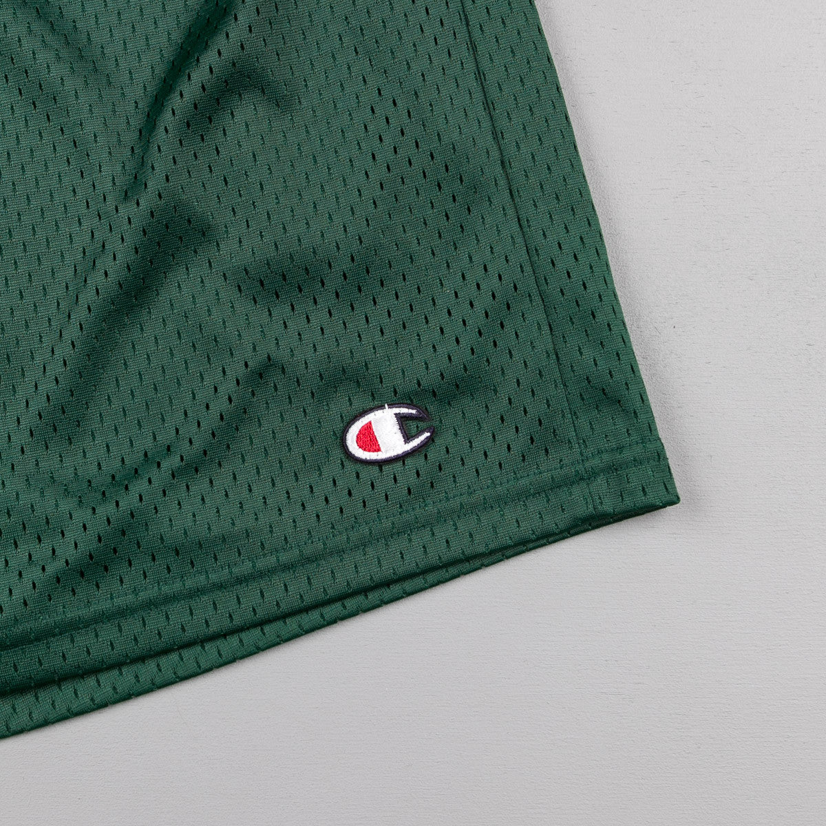 Alltimers Ball Forever Shorts - Green / Pink