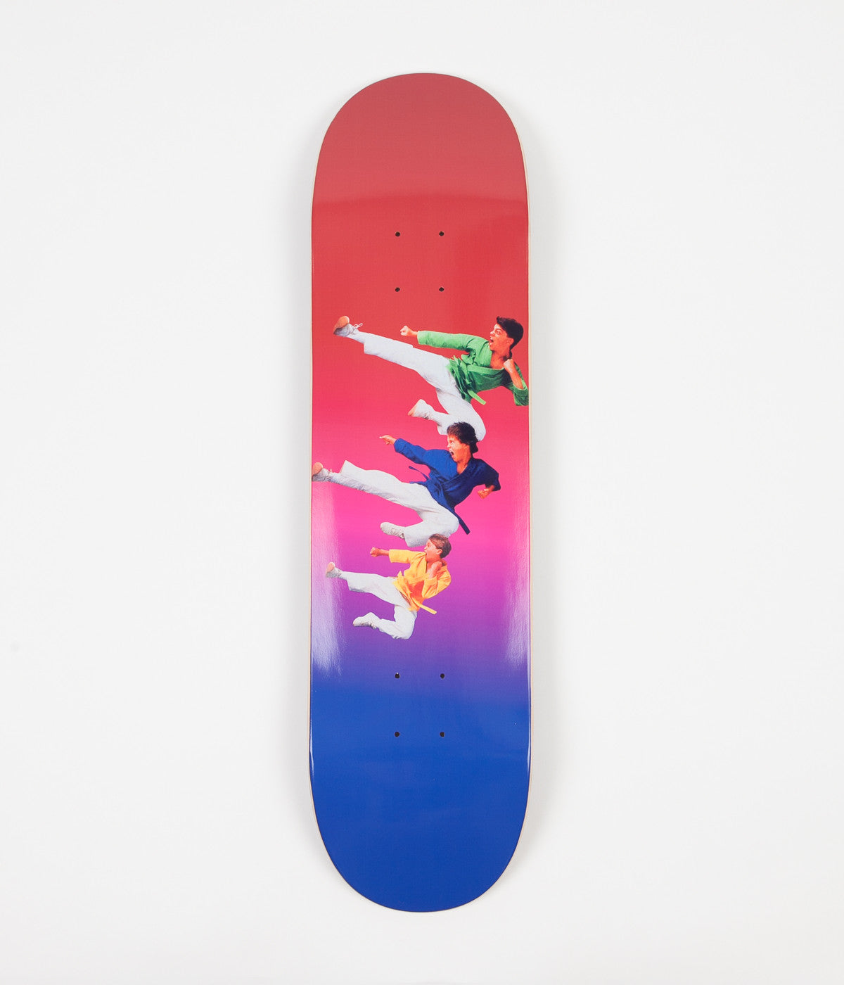 "Alltimers 3 Ninjas Deck - 8.25"" - Multi"