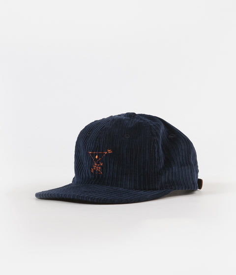 8139f41bb0f Alltimers Action Cap - Navy