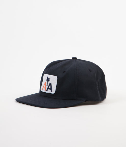 Alltimers Airline Cap - Blue