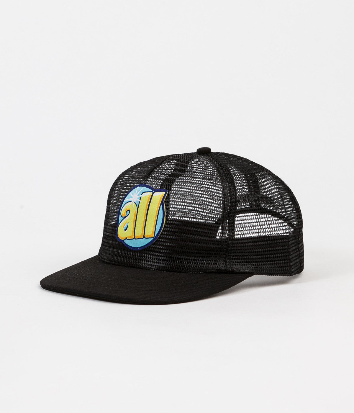 Alltimers All Cap - Black