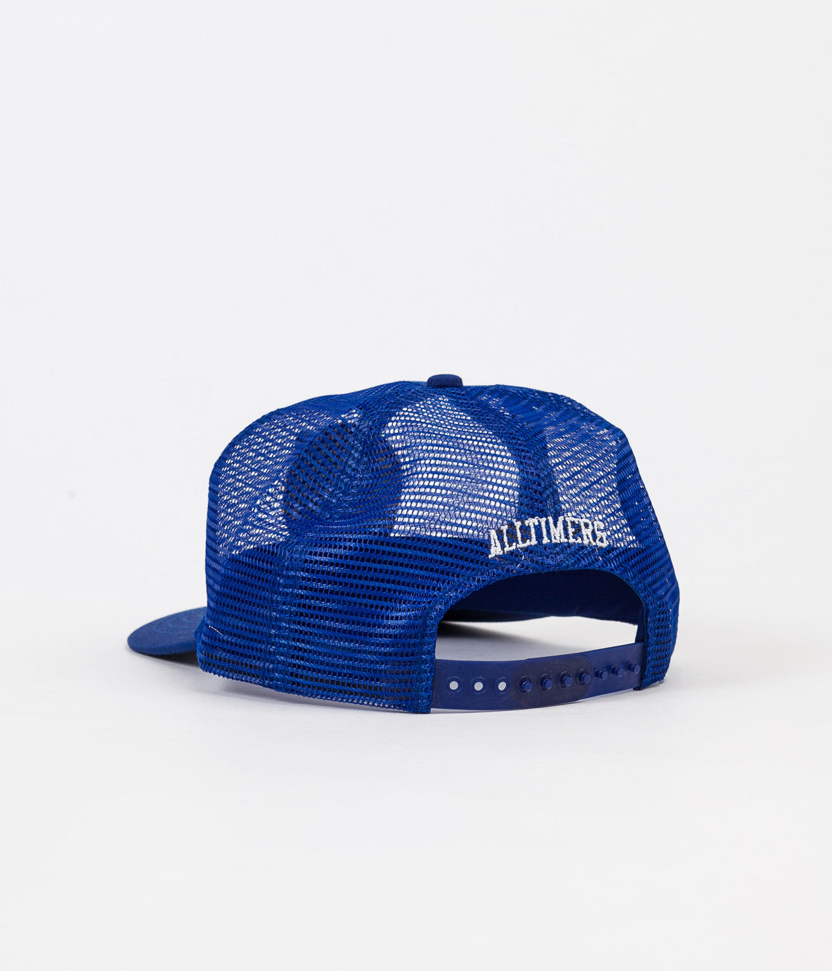 Alltimers All Cap - Blue