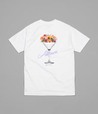 Alltimers Bouquet T-Shirt - White