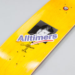 Alltimers Chris Deck - 8.25""