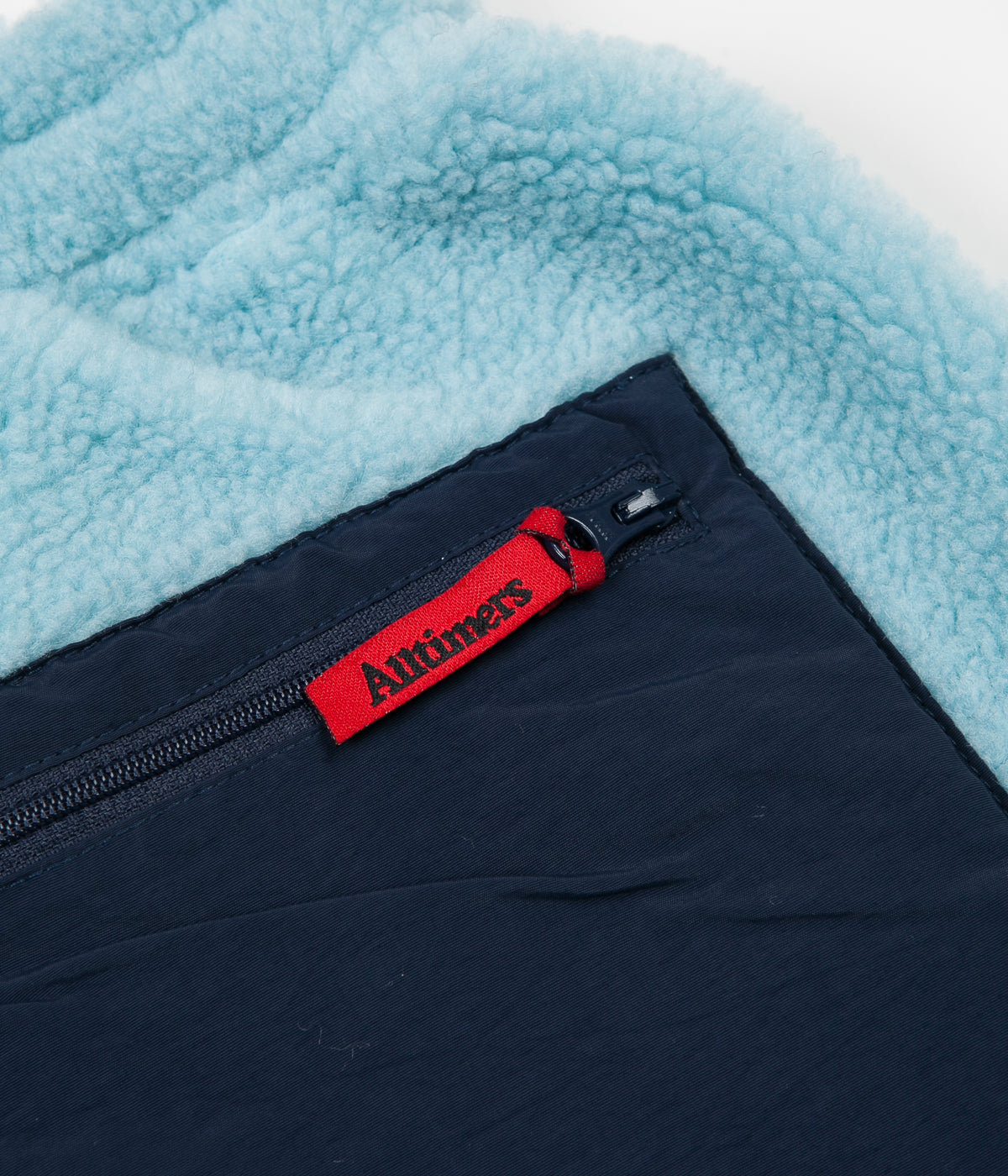 Alltimers Cousins Fleece Sweatpants - Light Blue
