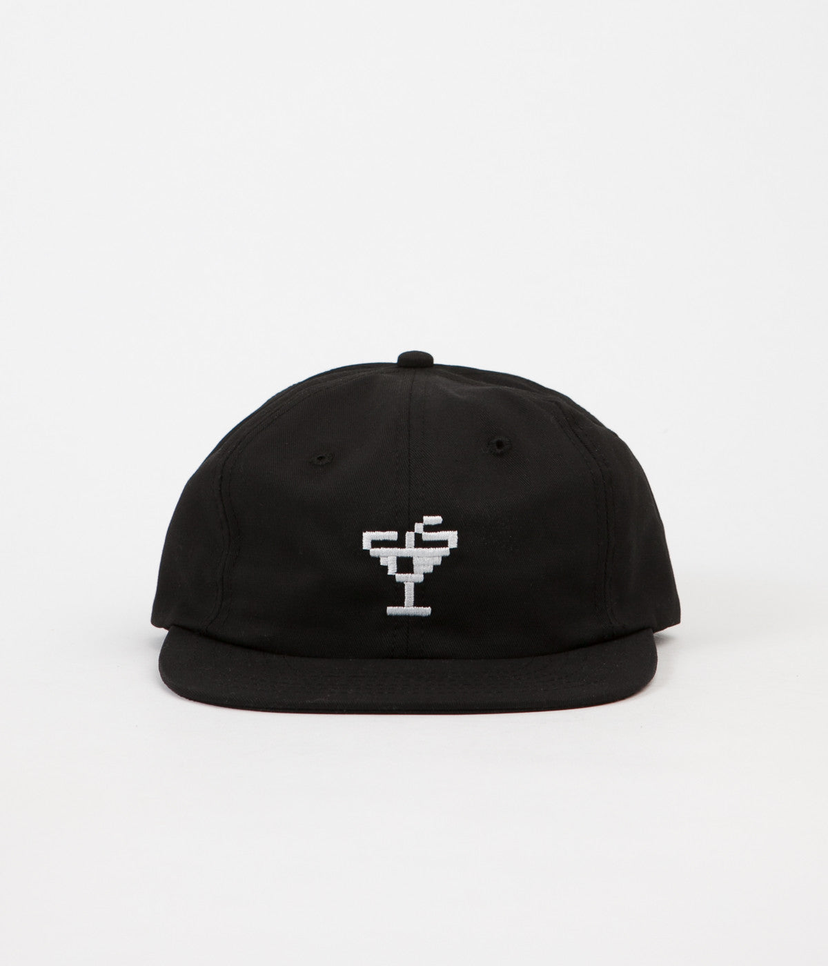 Alltimers Digi Cap - Black