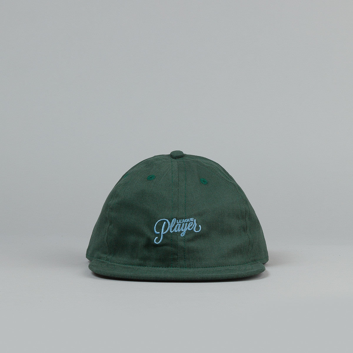Alltimers League Player Classic Cap - Mallard / Light Blue