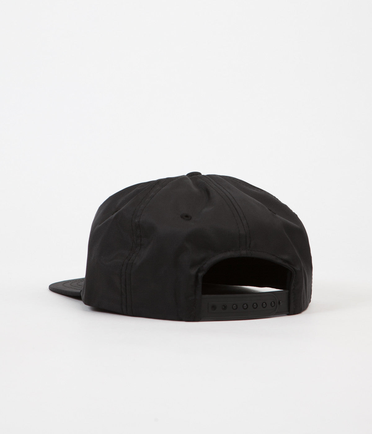 Alltimers Network Cap - Black