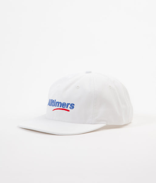 Alltimers Sears Cap - White