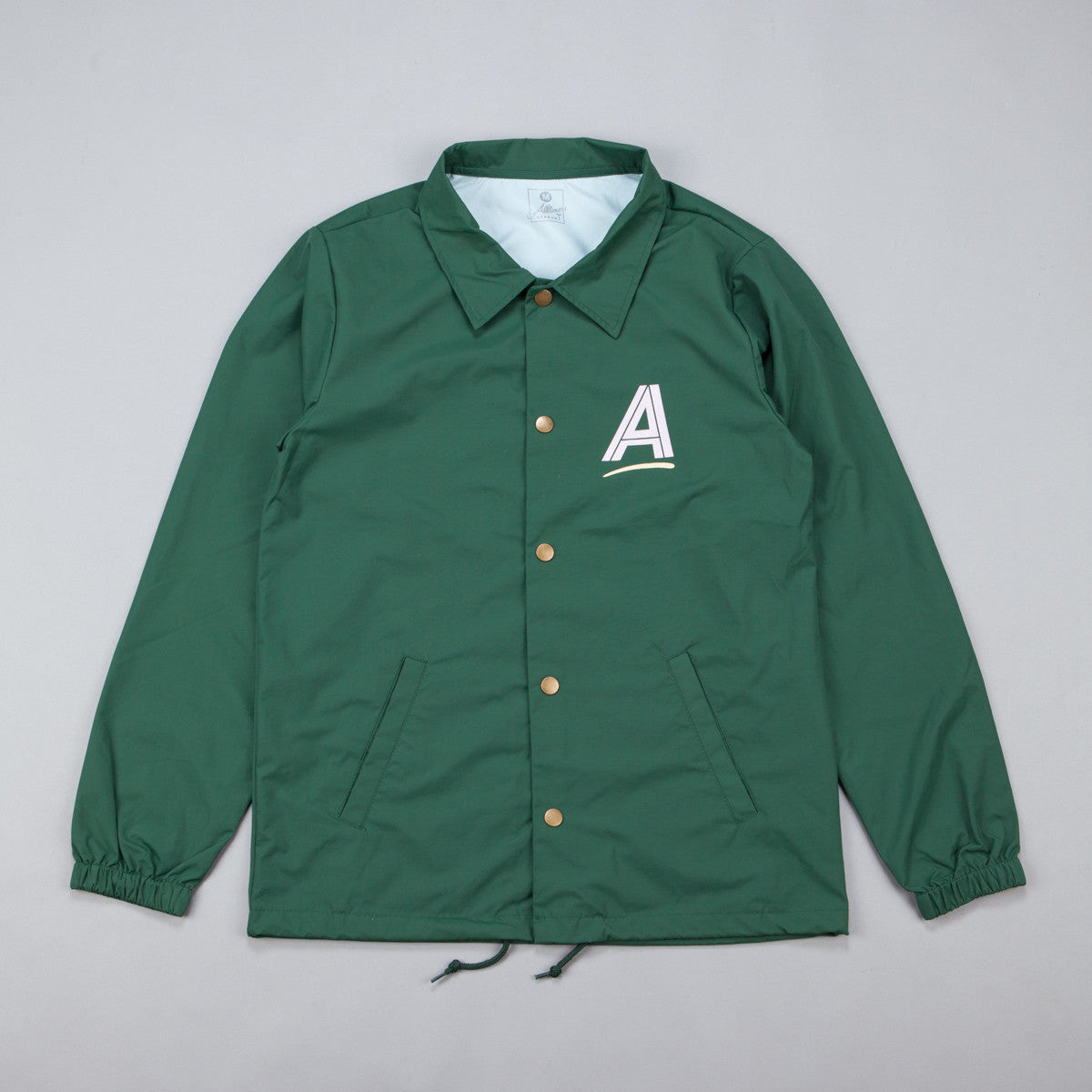 Alltimers Sears Coaches Jacket