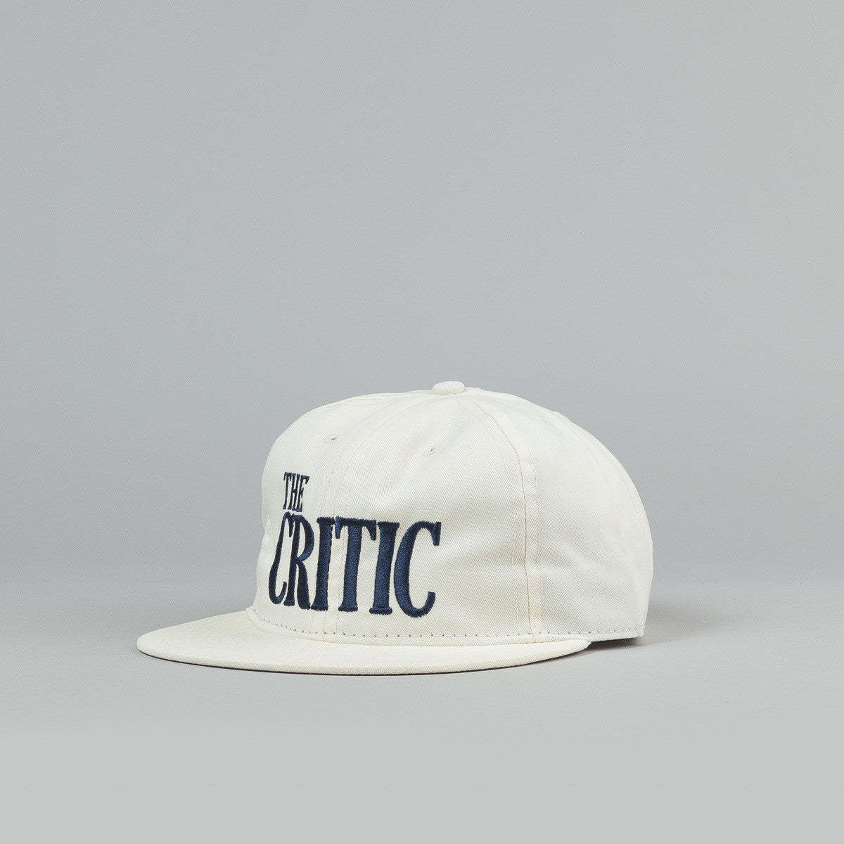Alltimers The Critic Strapback Cap