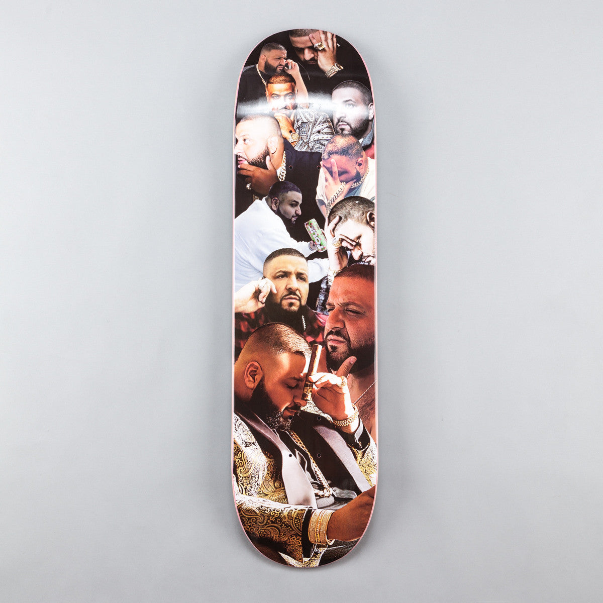 Alltimers We The Best Deck - 8.3""