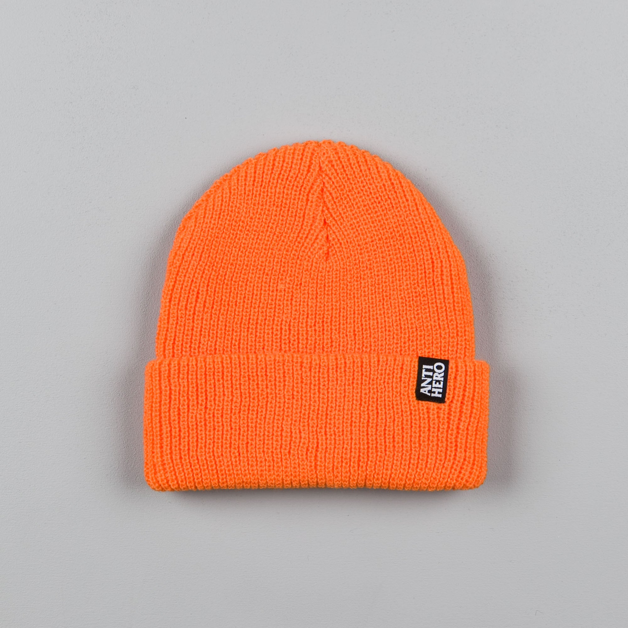 Anti Hero Blackhero Beanie - Orange