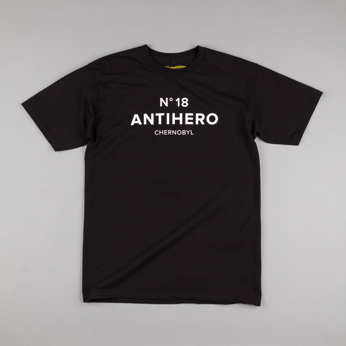 Anti Hero Chernobyl Hero T-Shirt