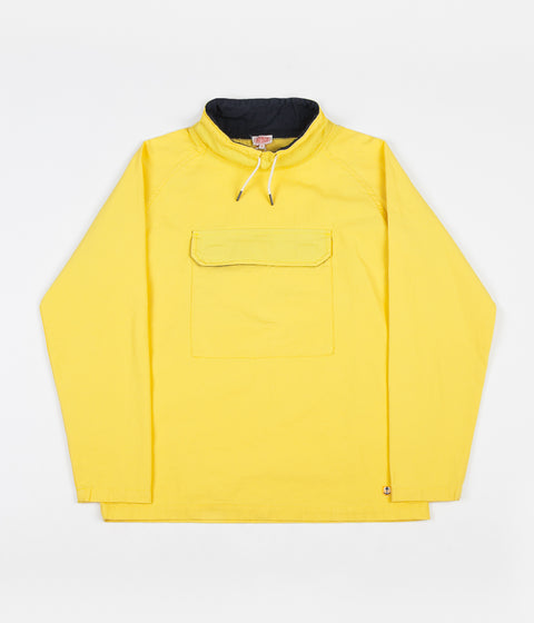Armor Lux Heritage Fishermans Smock - Rayon Yellow