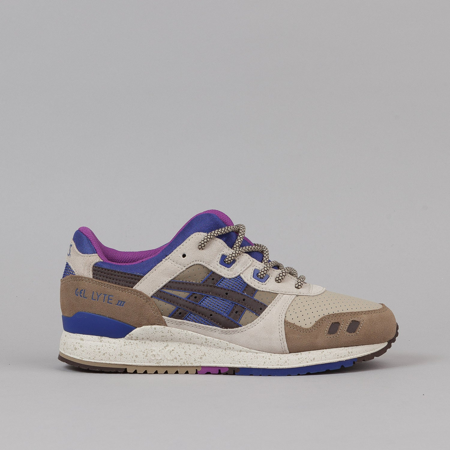 Asics Gel Lyte III Shoes 'Outdoor'