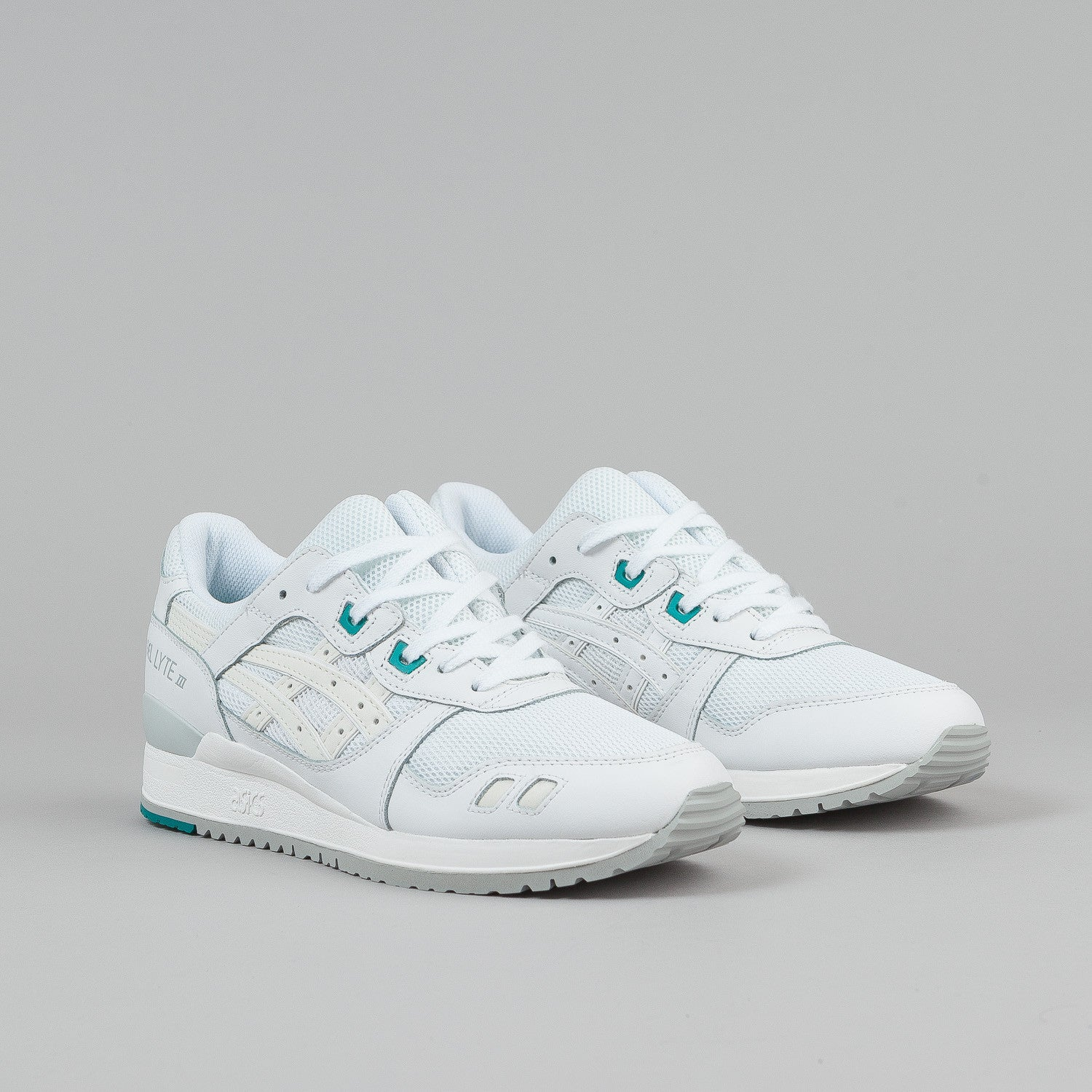 Asics Gel Lyte III Shoes 'Summer Whites'