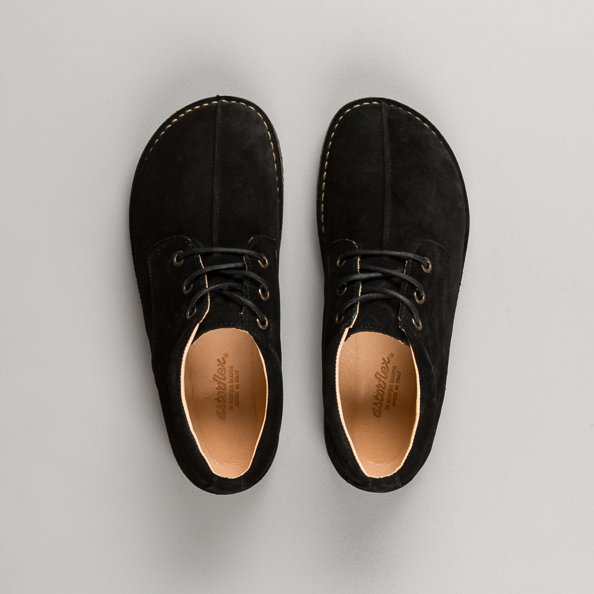 Astorflex Countryflex Shoes - Nero