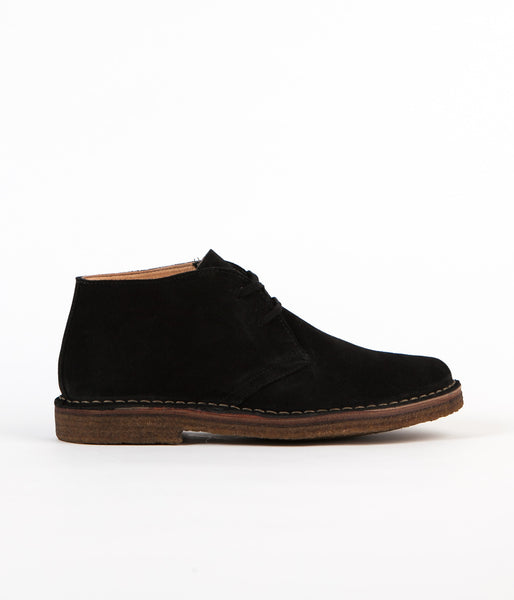 Astorflex Greenflex Shoes - Nero