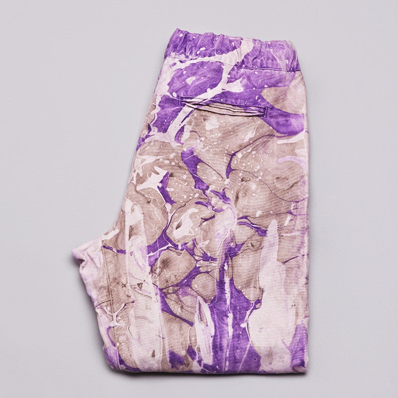 Axs Climber Pants Pebble Wash