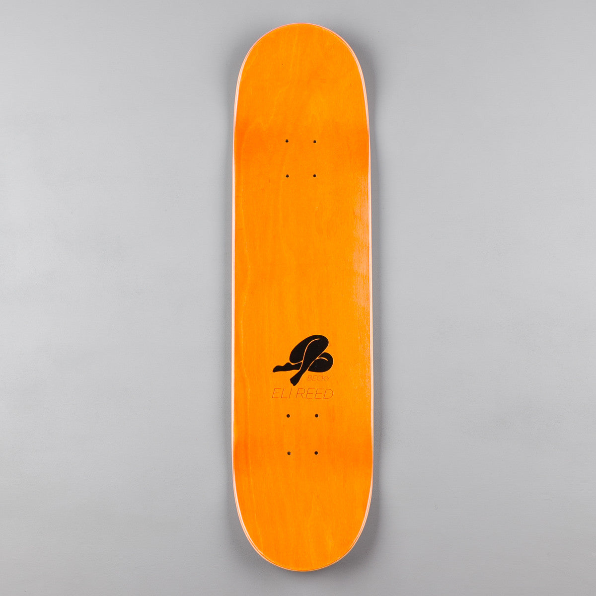Becky Factory Eli Reed Pro Deck - 8.25""
