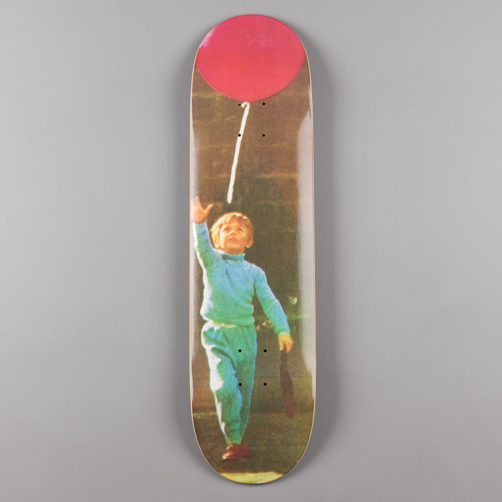 Becky Factory Eli Reed Red Balloon Pro Deck - 8.25""