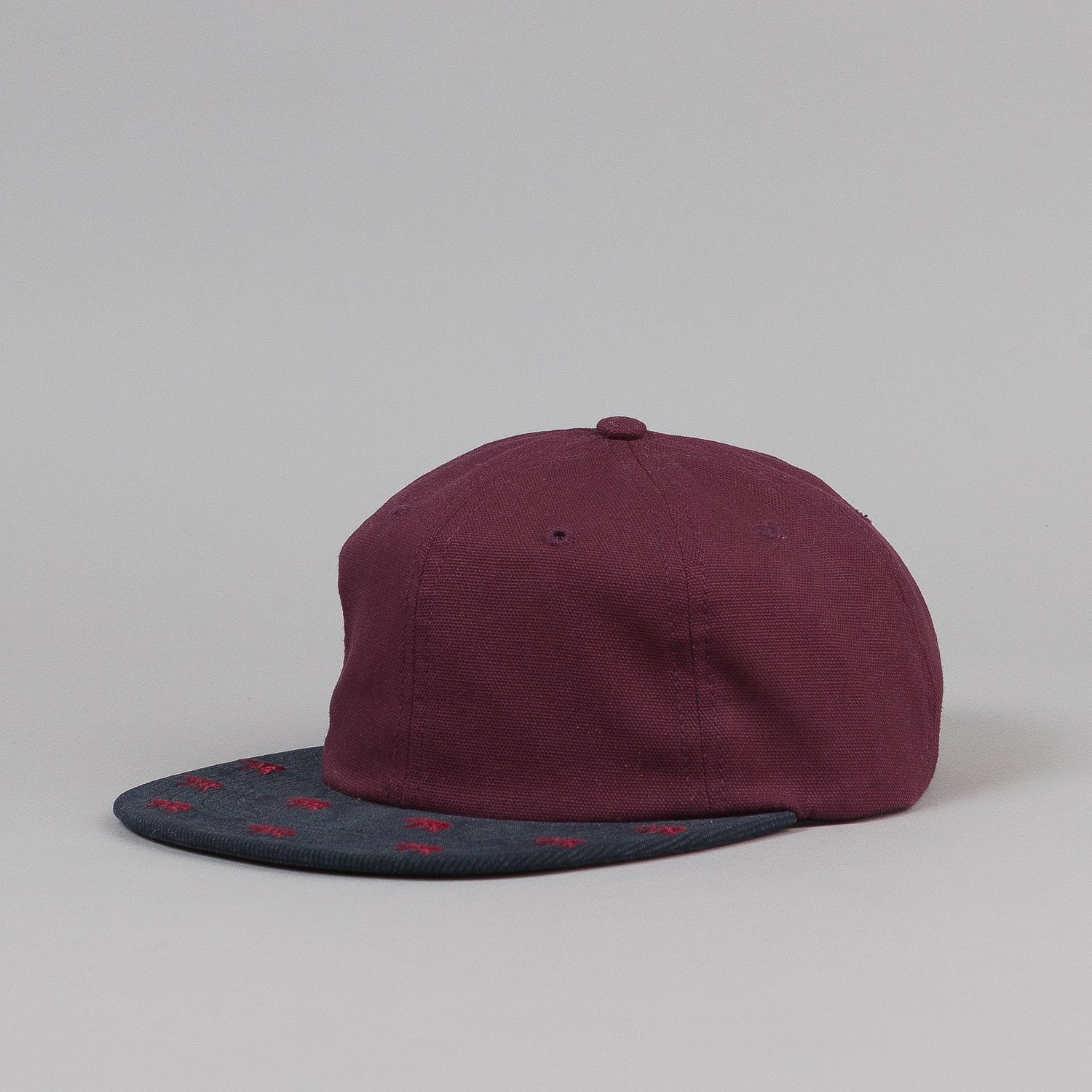 Belief Arctic 6 Panel Cap