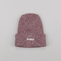 Belief Authentic Cuff Beanie
