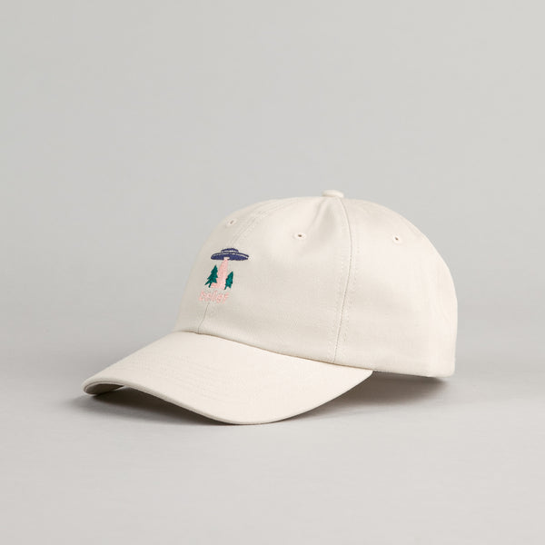 Belief Believe Baseball Cap - Ivory
