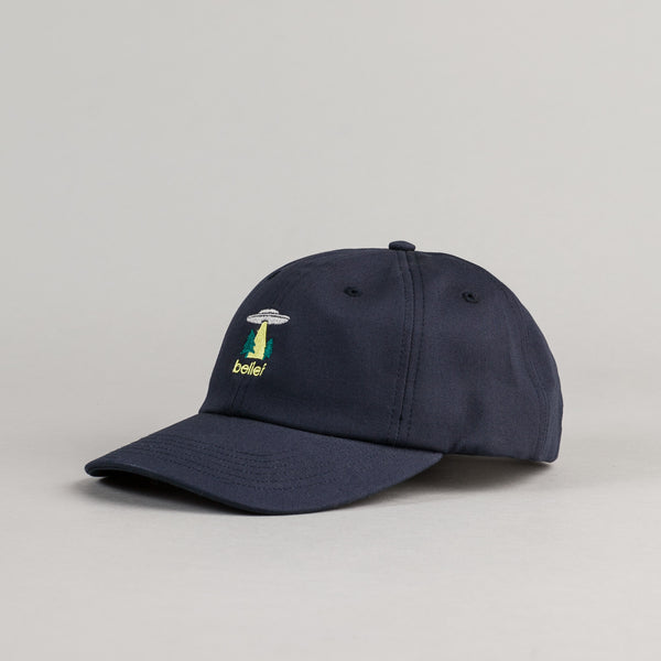 Belief Believe Baseball Cap - Navy