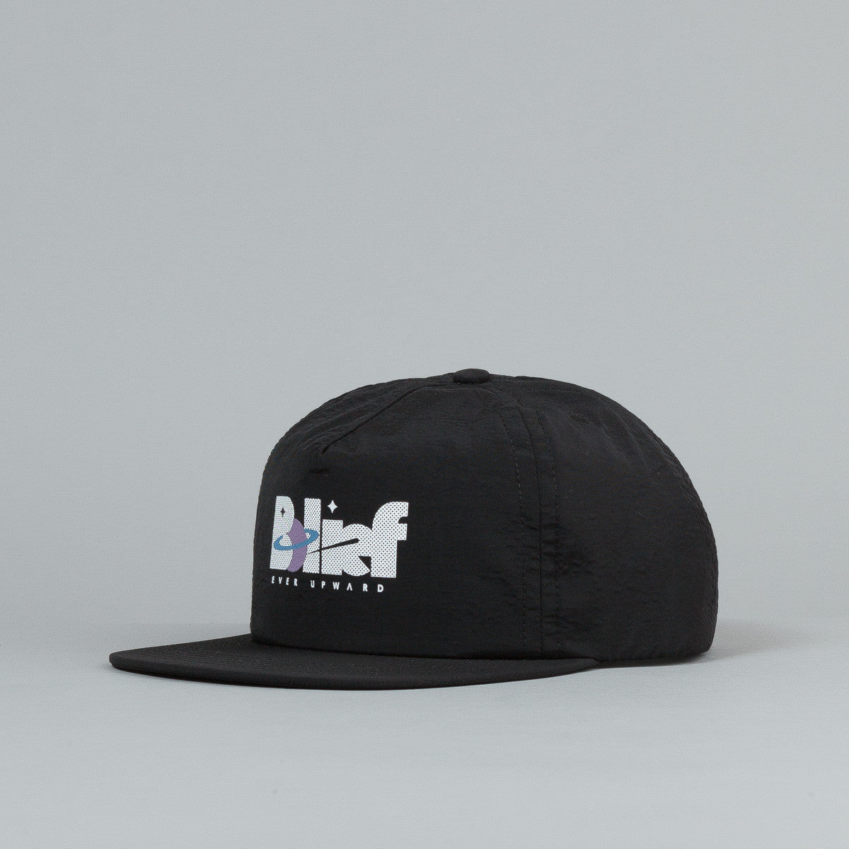 Belief Exploration Snapback - Black