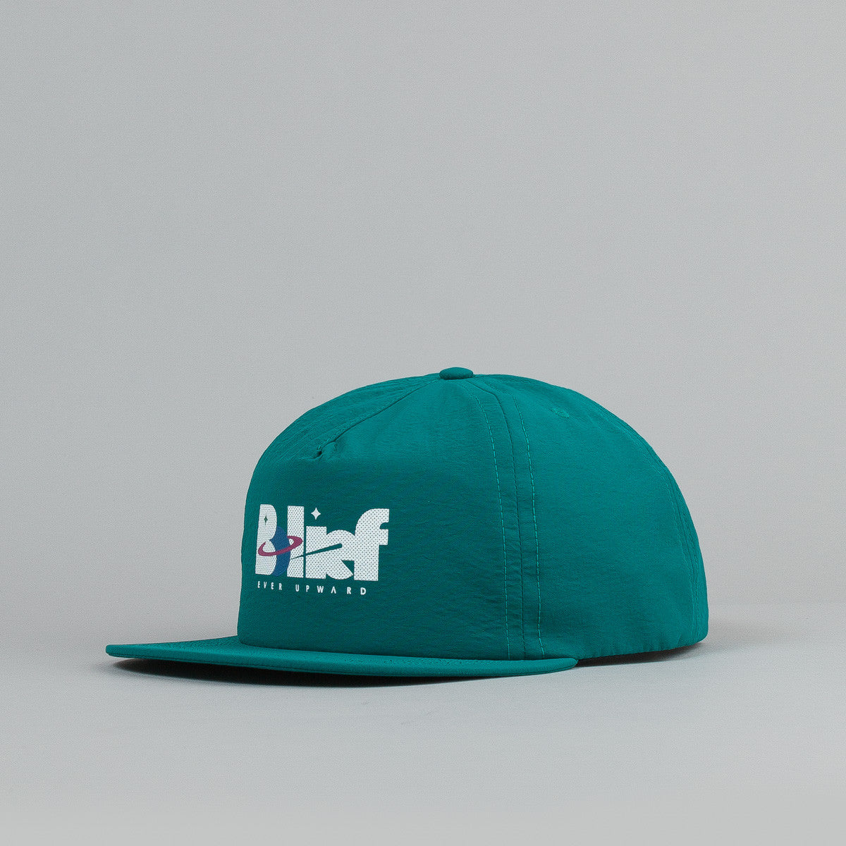 Belief Exploration Snapback Cap