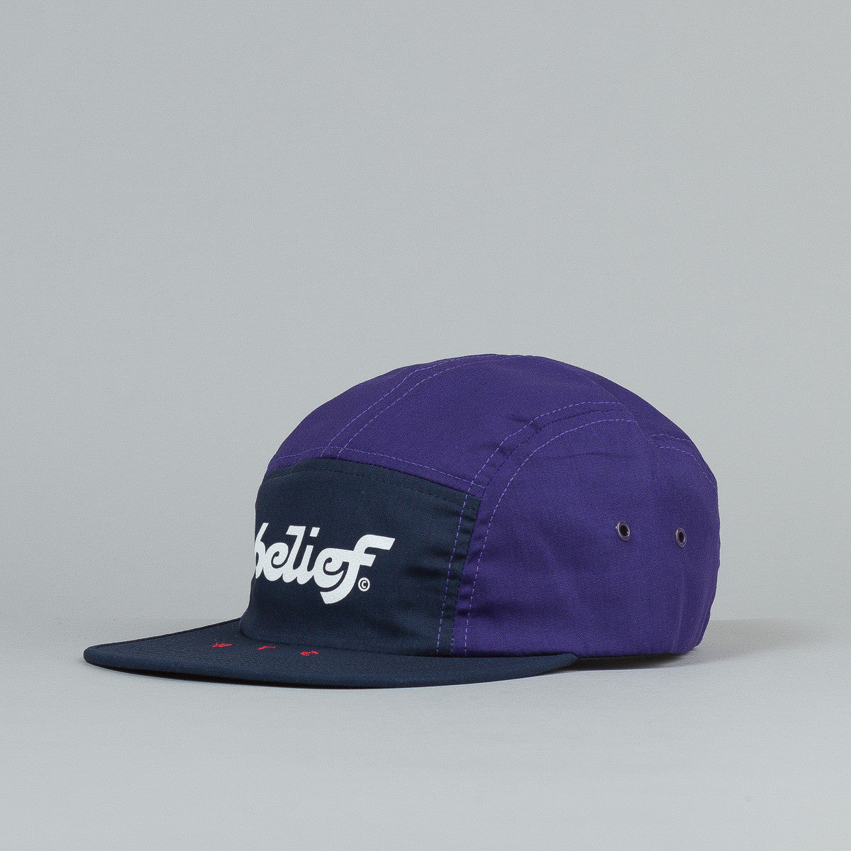 Belief League 5 Panel Cap