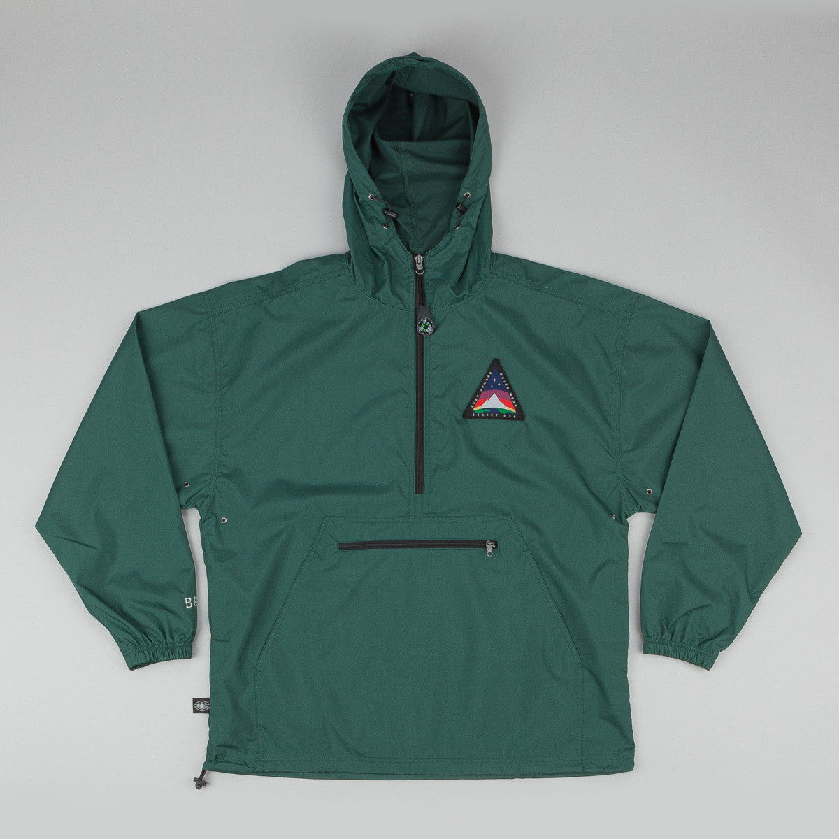 Belief Northern Windbreaker Jacket