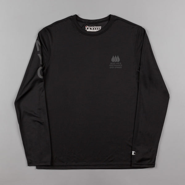 Belief Performance Champion Jersey - Black