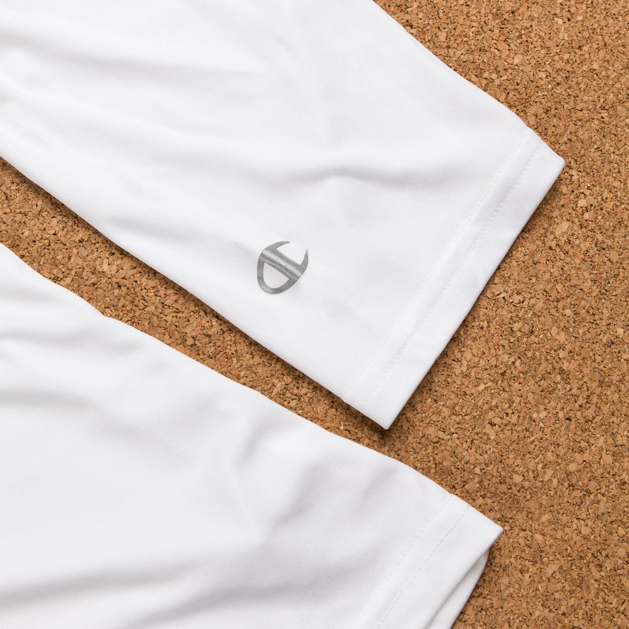 Belief Performance Champion Jersey - White