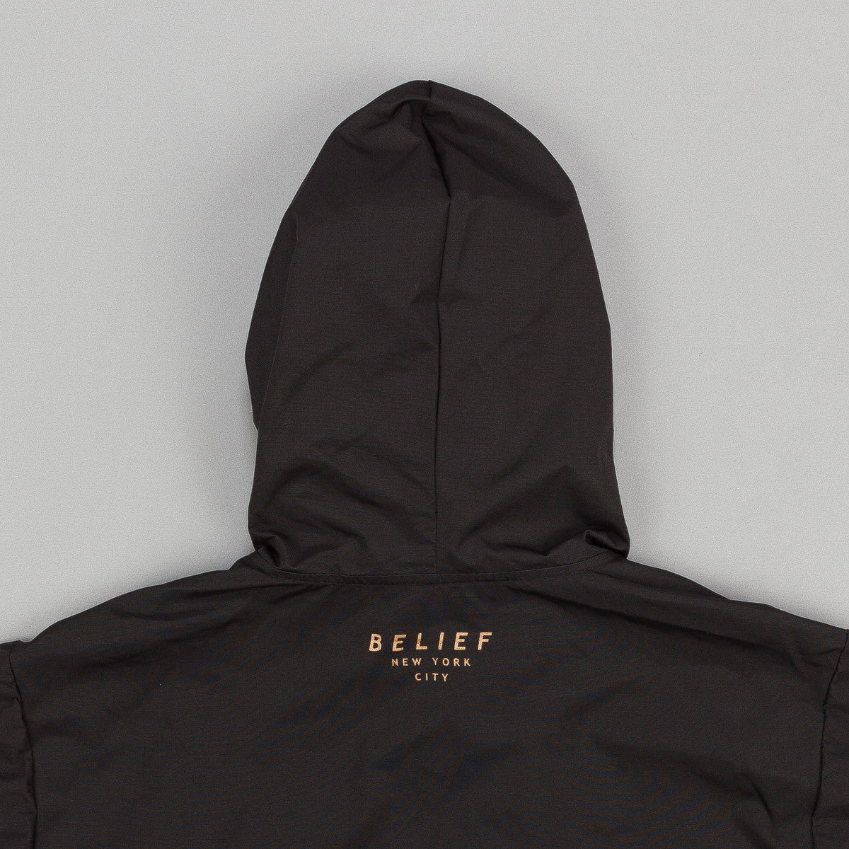 Belief Prehistoric Jacket - Black