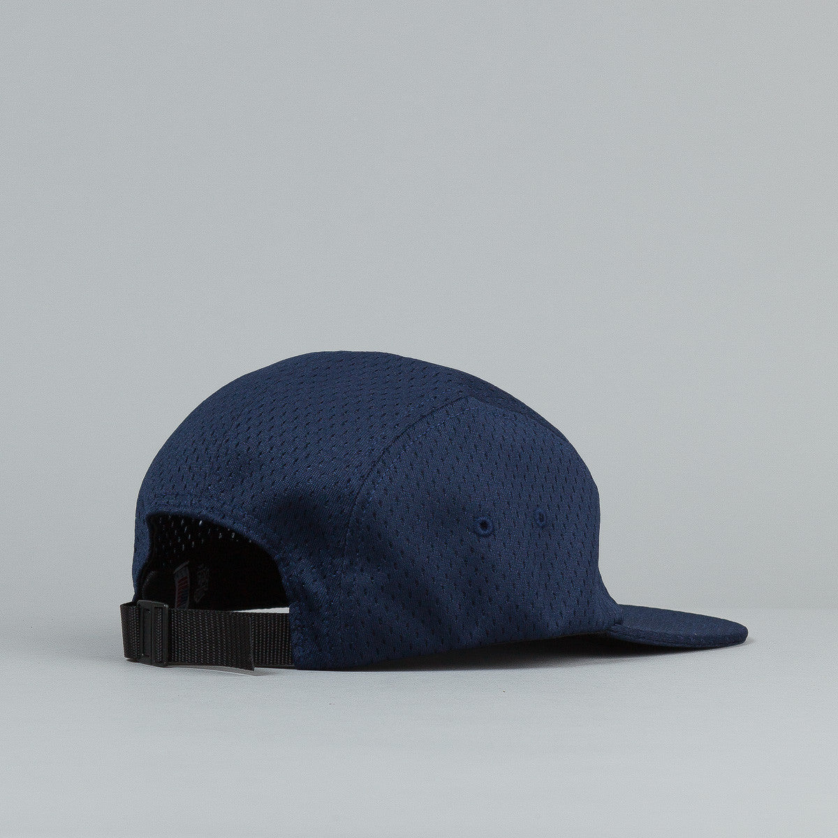 Belief Triboro 4 Panel Cap - Dark Navy
