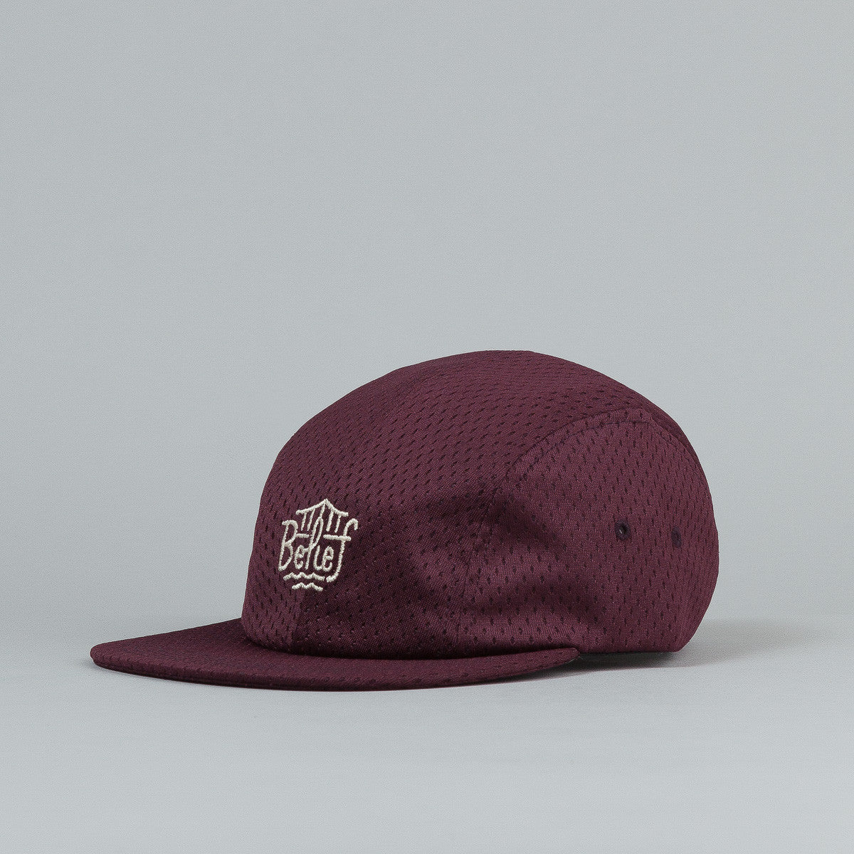 Belief Triboro 4 Panel Cap