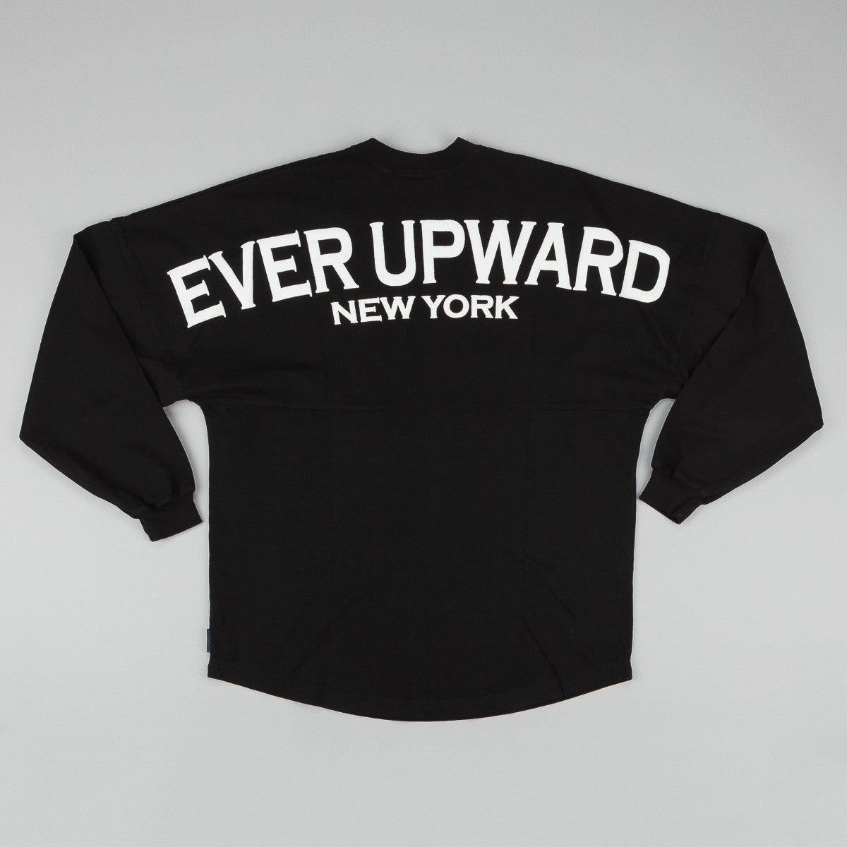 Belief Upward Football Jersey - Black