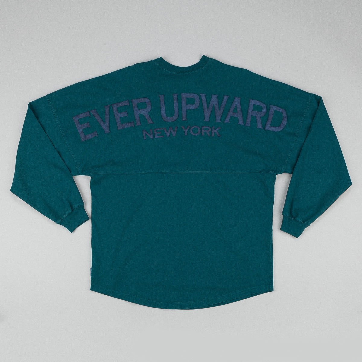 Belief Upward Football Jersey - Dark Teal