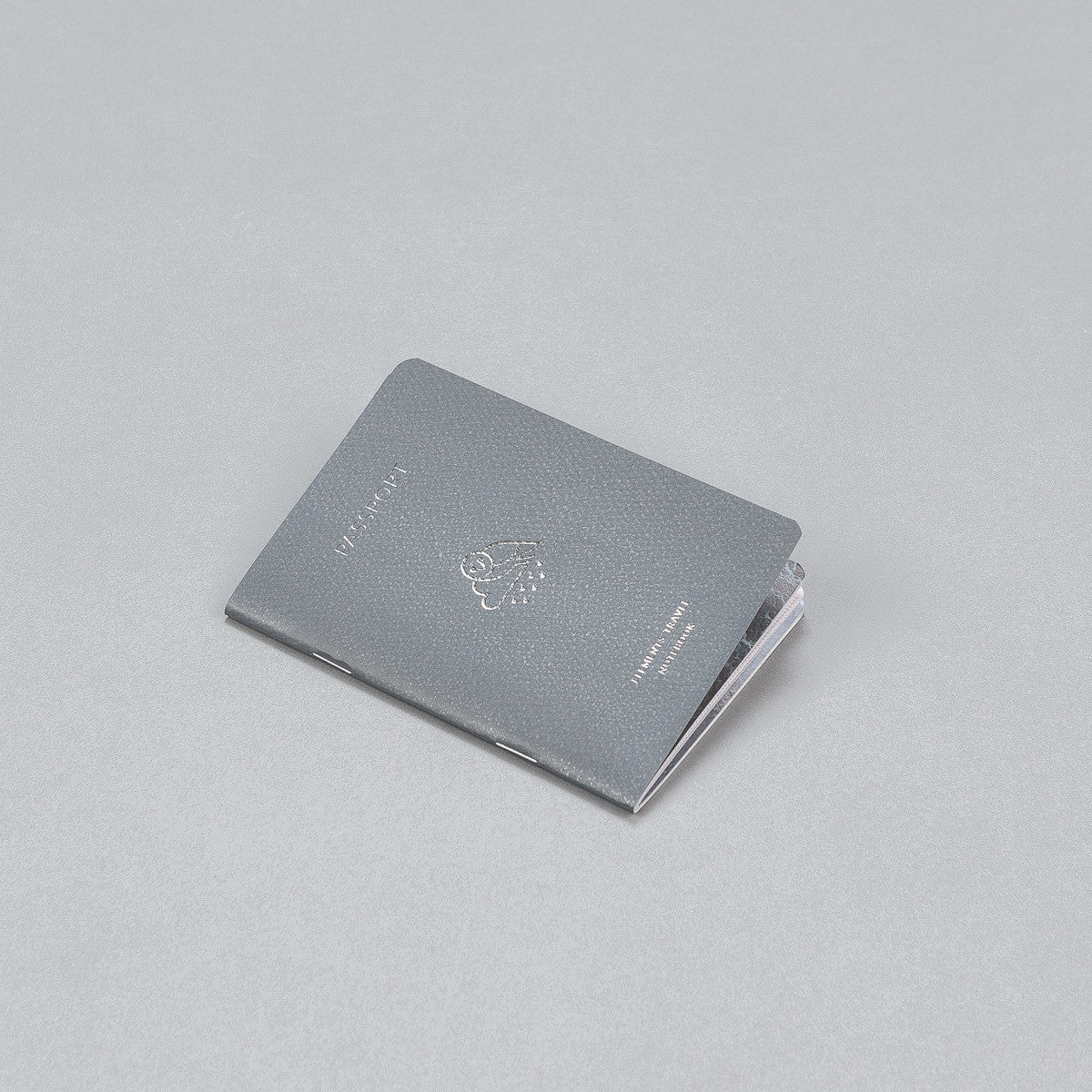 Bellroy Elements Travel Wallet - Slate