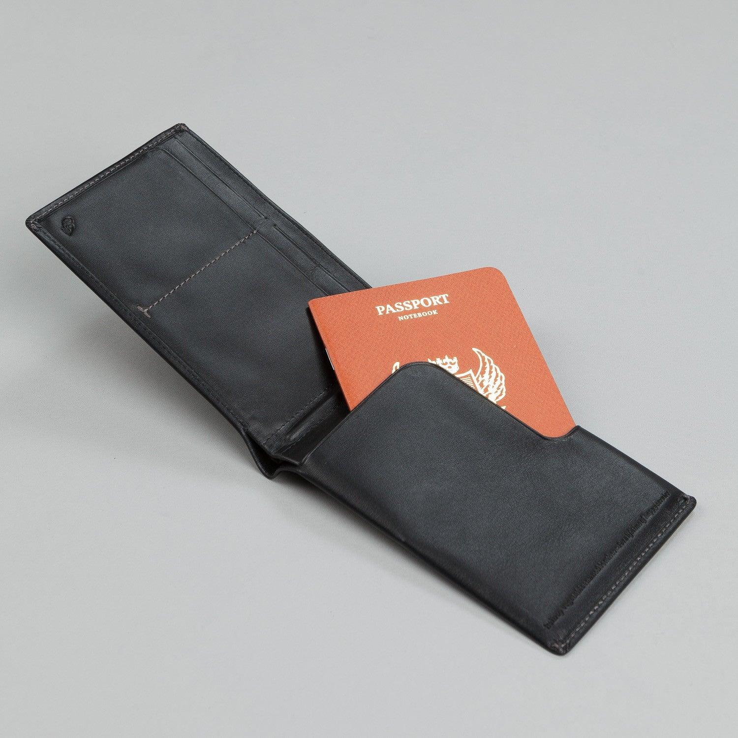 Bellroy Travel Wallet Midnight