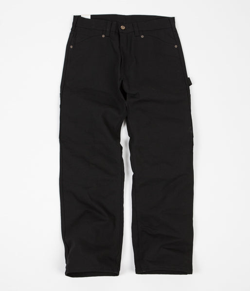 Ben Davis Carpenter Pants - Black