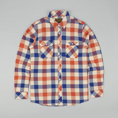 Benny Gold Cabin Flannel Long Sleeve Shirt