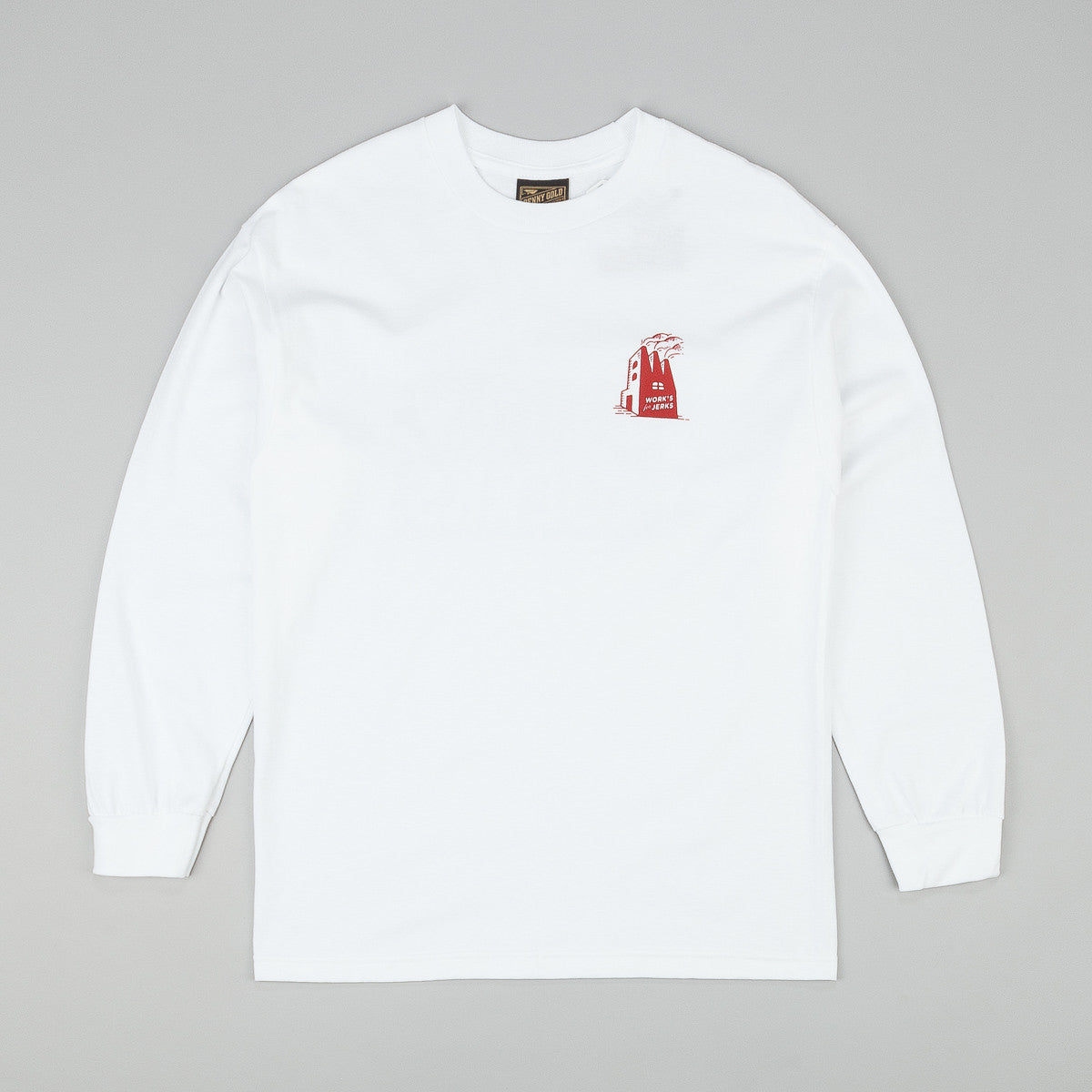 Benny Gold Factory Long Sleeve T-Shirt