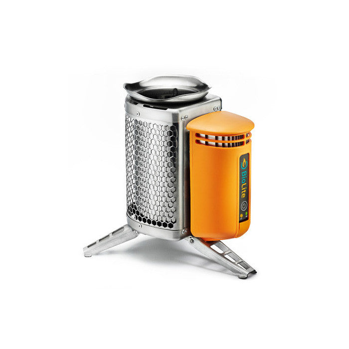 BioLite Camp Stove Family Pack