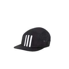 Adidas x Palace 5 Panel Cap Black