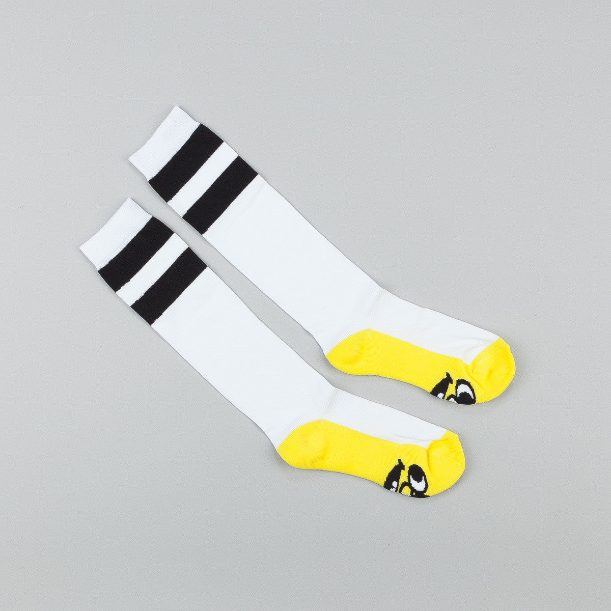 Blast Skates x AparTTogether Socks